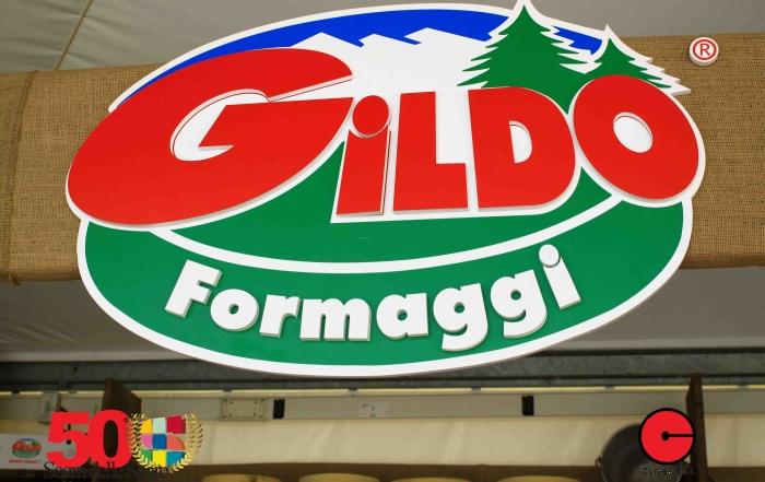 GILDO FORMAGGI