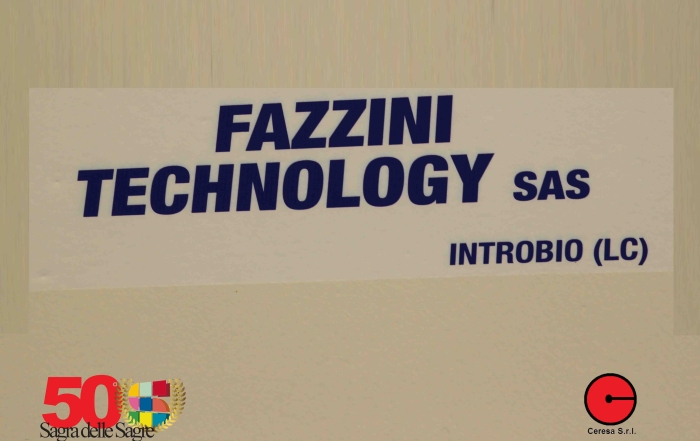 FAZZINI TECHNOLOGY