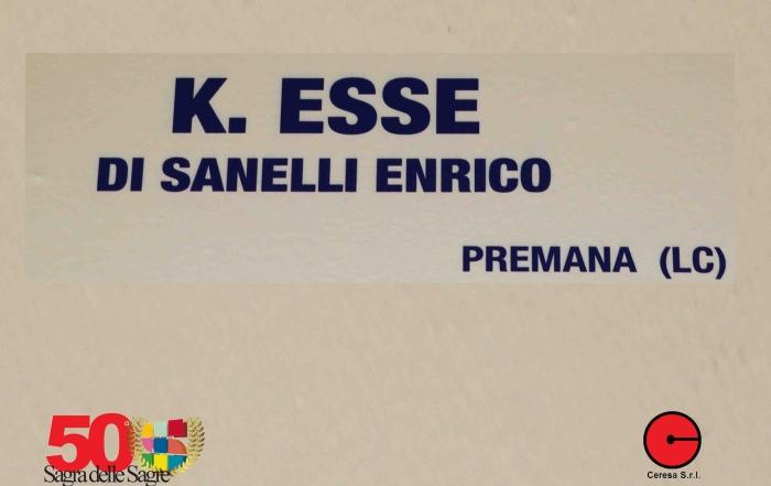 K.ESSE