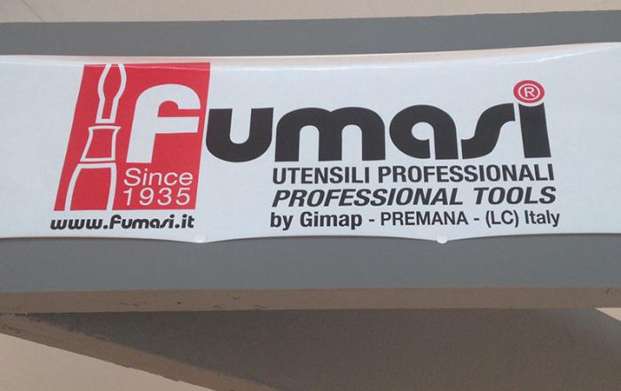 GIMAP – FUMASI