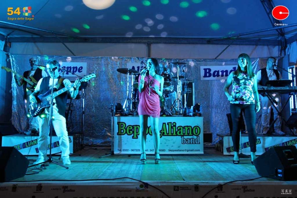 beppe-aliano-band